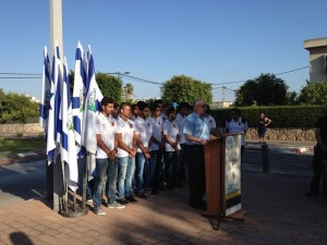 yaakov_grundman_ceremony_1